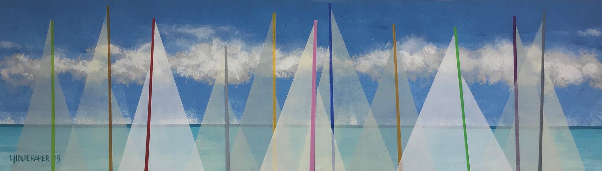 Sails #195