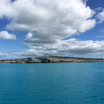 Bahamas Island Sailing catamaran charter
