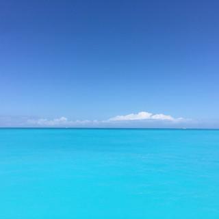 Cruising the Infinite Blue