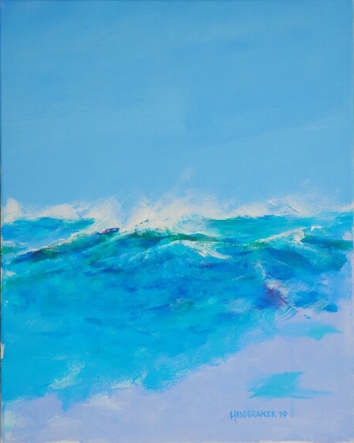 Seascape # 159