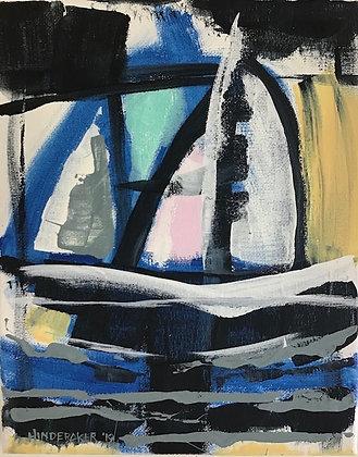 Sails #211