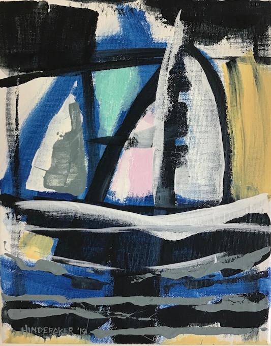 Sails # 211