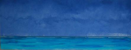 Seascape # 147
