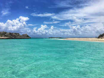 Out-Islands-Acklins-Crooked Islands-Bahamas-Sailing-Catamaran-Charters