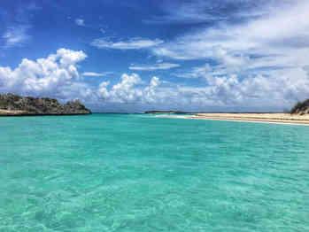 Out-Islands-Acklins-Crooked Islands-Bahamas-Sailing-Catamaran-Charters