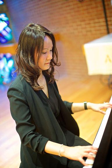 piano recital vancouver fairview