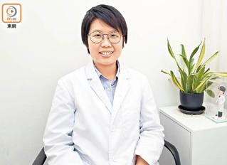 《東網/東方日報》訪問:夏季易招暑濕飲瓜茶防感冒