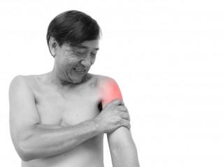 肩周炎﹖五十肩﹖凍結肩﹖