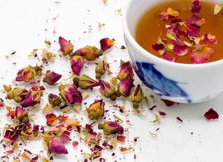 花類藥與婦科病