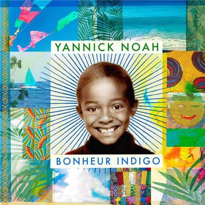 """""""Peau Lisse Man"""" pour Yannick Noah"""