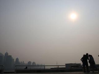 《香港01》訪問:【酷熱天氣】兩種體質較大汗 戒煎炸食物 減捱夜較耐熱?