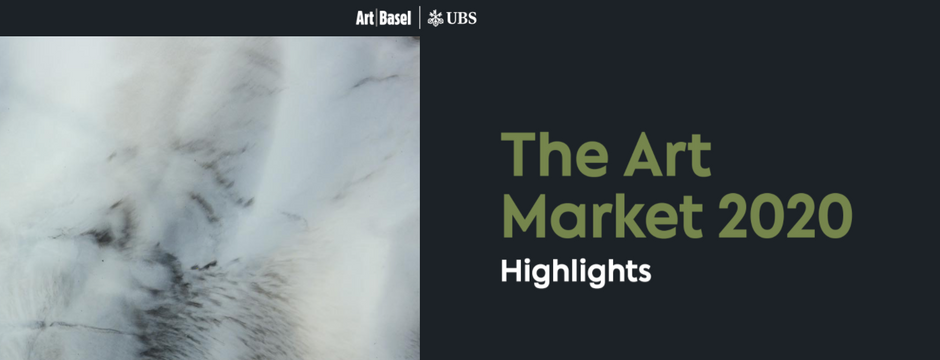 Top 6 Art Market trends in 2020