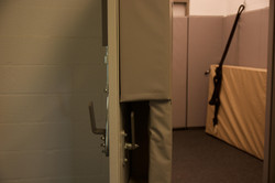 Dandy Products Recovery Room Door