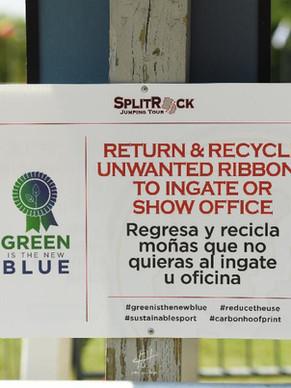 Ribbon Recycle