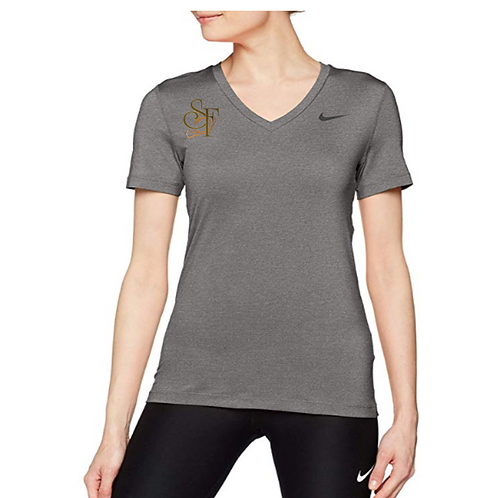 Women's Team Serenity Workout Shirt