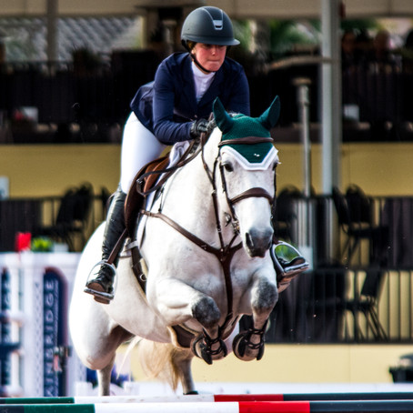 It's CSI 2* Week!