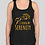 Thumbnail: I Found My Serenity Women's Tank Top