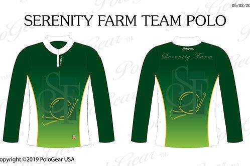 Men's Team Serenity Dri-Fit Jersey