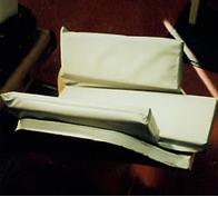Folding Pads
