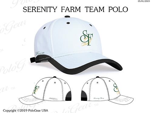Team Serenity Sports Cap