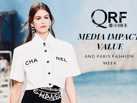 Media Impact Value and Paris Fashion Week