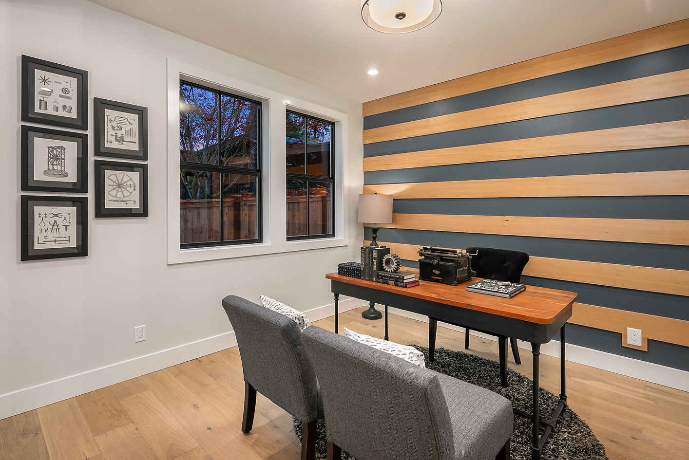 Wood accent wall in den.jpg