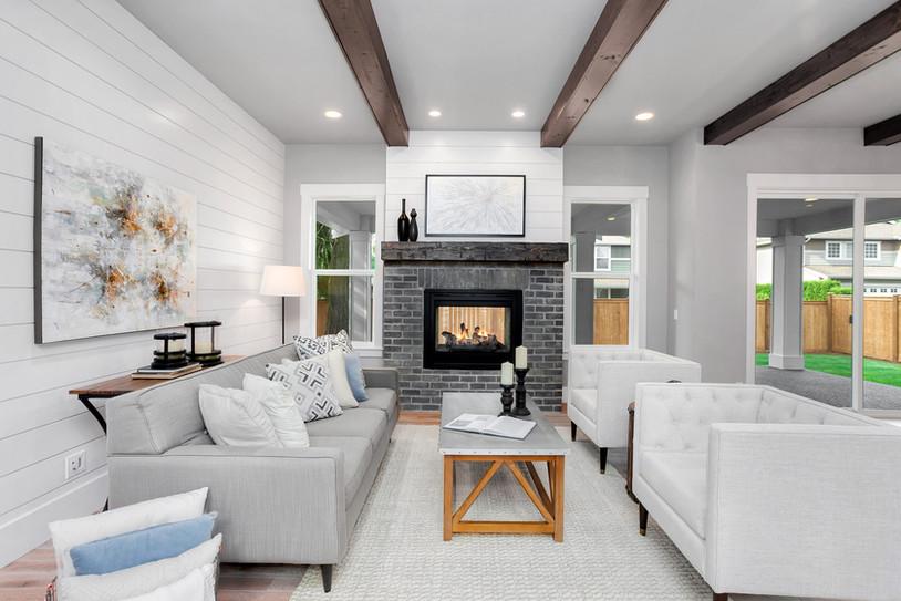 Enfort Homes Real Estate Developer in Kirkland