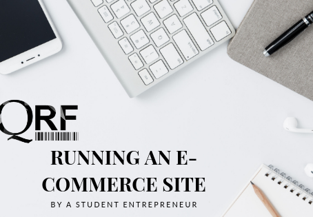 Podcast #1: Secrets of Starting an E-Commerce Retail Service