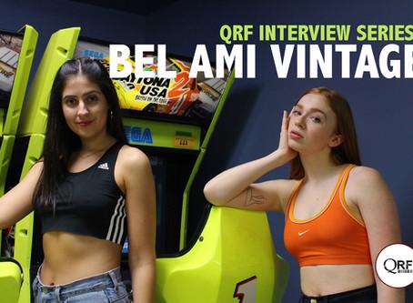 QRF Interview Series: Bel Ami Vintage