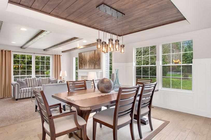 Enfort Homes Kirkland Washington Builder