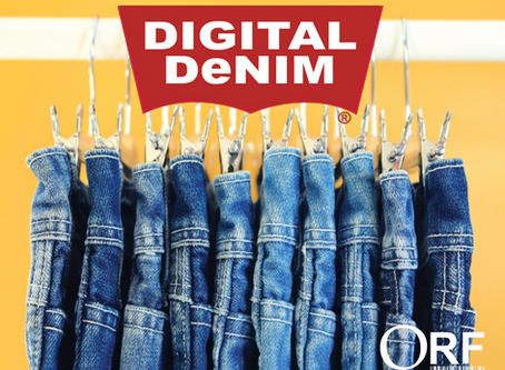 The Digital Approach to Fading Your Favourite Jeans