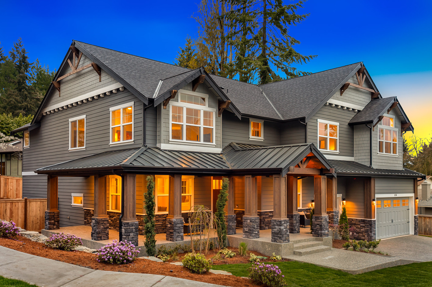 Enfort Homes Kirkland Washington Builder
