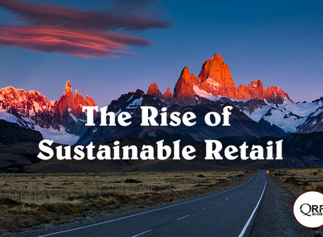 The Rise of Sustainable Retail: Why It Matters For Your Business