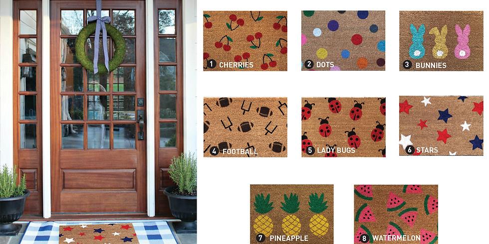 Doormat Workshop 4.16