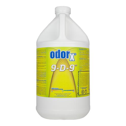 ProRestore, Odor Remover, OdorX 9-D-9 Odor Counteractant & Deodorant Additive, 1