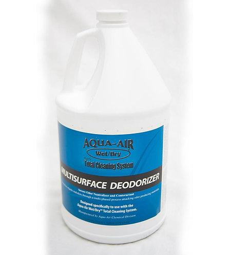 SC05GL  BIO-ENZYME CLEANER/MULTI-SURFACE DEODORIZER-GAL