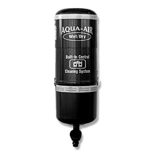 AA001 – Model 130 Central Vacuum Unit & Wet Extractor