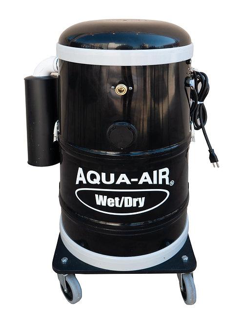 Portable Wet/Dry Vacuum Kit