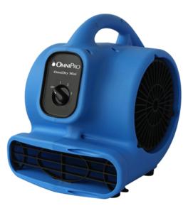AC085 OmniDry Mini Air Mover