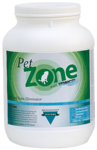 CD19A PetZone with Hydrocide