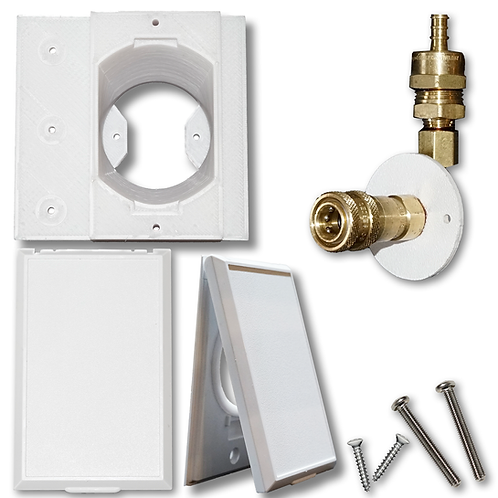 AA242 Water Chemical Outlet Kit