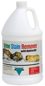 CS18GL Urine Stain Remover with Hydrocide