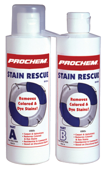 Prochem, Stain Remover, Stain Rescue, 1 Pint