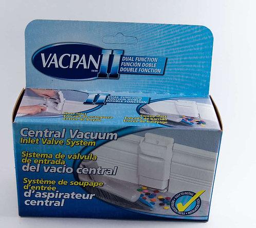 PA302 VACPAN II COMBO WHITE