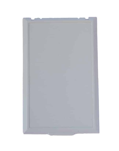 PA138R – Outlet Face Plate & Cover