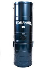 AA180- DRY CENTRAL VACUUM