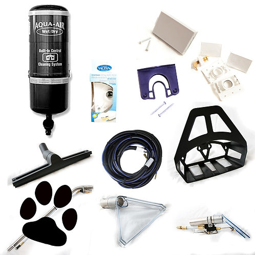 Full Animal Care System 130