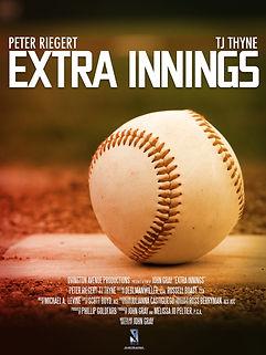 EXTRA INNINGS Poster (Ball) V1.1 Center