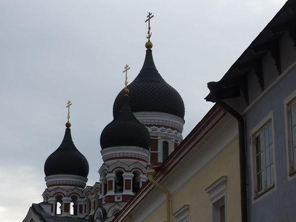 Tallín, Estonia