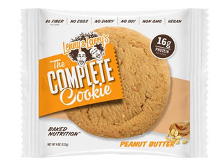 Lenny & Larry Complete Protein Cookie - Chocolate Chip